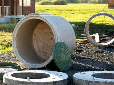septic contractor machias